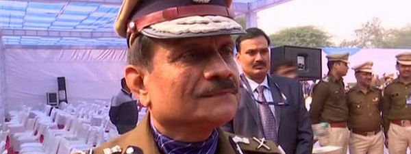 ITBP DG to hold DG CRPF additional charge