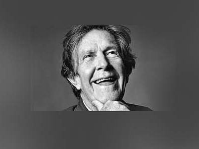 Great Composers- John Cage