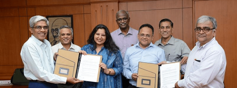 STL to collaborate with IIT Madras for 5G advancements in India