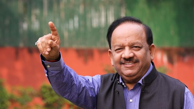 Right diet will reduce disease burden in the country: Harsh Vardhan