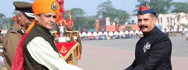 Govt to ensure 100 days leaves for CAPF jawans: MoS