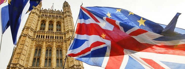 Britain goes to polls to elect new Parliament, break Brexit deadlock