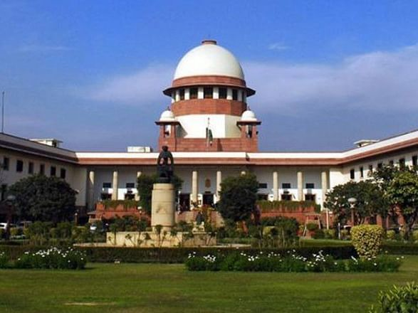 SC allows local body polls except in new districts