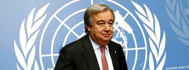 World getting hotter faster, says UN chief