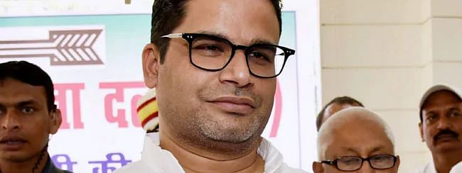 Rift in JD(U) over support to CAB, Prashant Kishor opposes bill