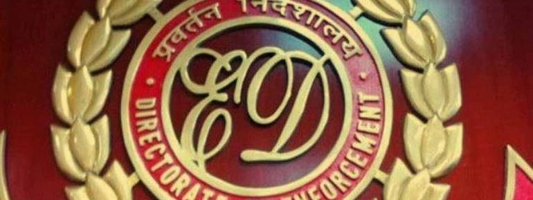ED attaches assets worth Rs 127.74 Cr in a banks fraud case