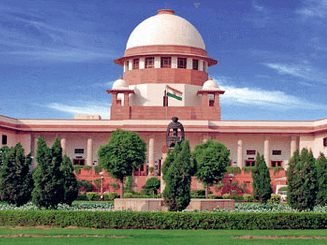 Abrogation of J-K's special status: SC hearing to resume tomorrow