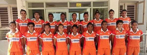 Hockey: Indian jr women's team face New Zealand in opener