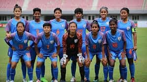 Football: Indian women's U-17 team to play 3-nation tourney at home from Dec 13