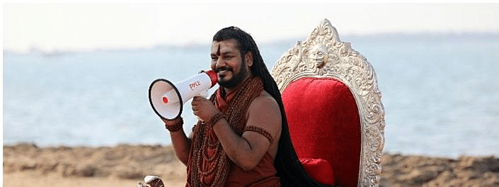 After fleeing India, fugitive Nithyananda buys island in Ecuador: Report