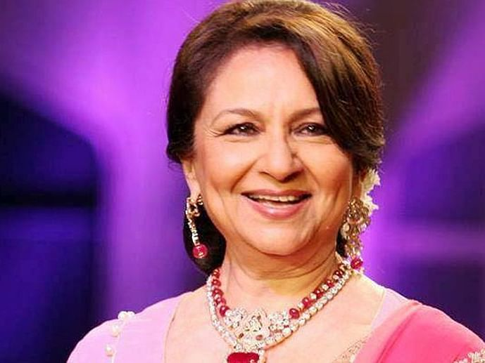 Sharmila Tagore turns 75