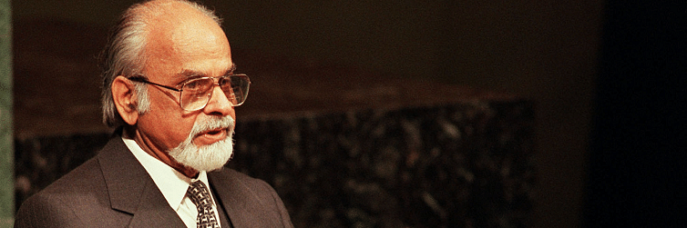 Centenary Thoughts on Inder Gujral, the Gentleman PM