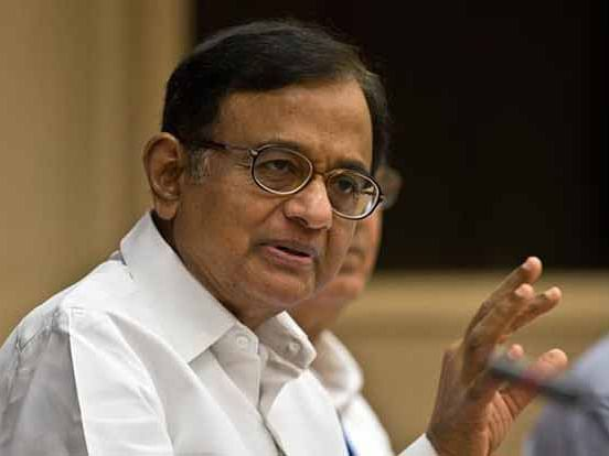 Chidambaram terms CAB 'patently unconstitutional', says battleground shifts to SC