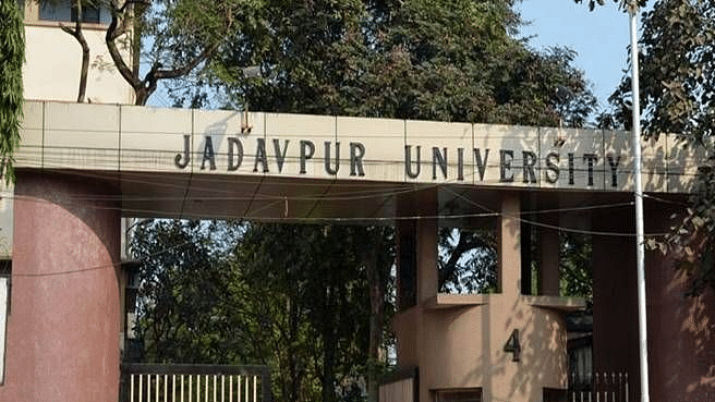 Jadavpur tops in varsity rankings
