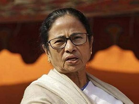 First give Roti- Kapra- Makan: Mamata on CAB and NRC