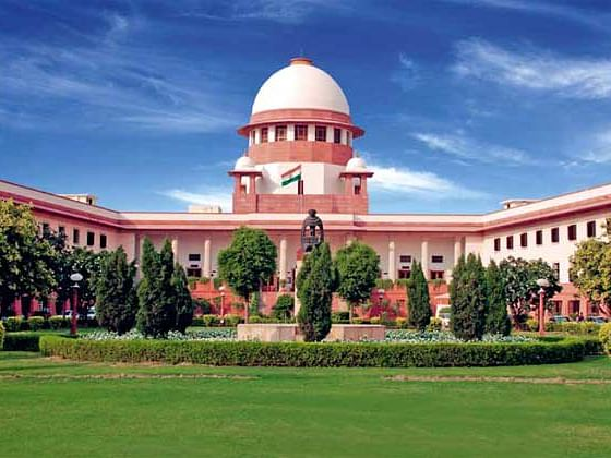 Local body polls: SC to hear DMK's fresh plea on Dec 11