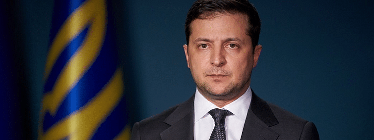 Zelenskyy says agreed with Rouhani on joint work to decode flight recorders