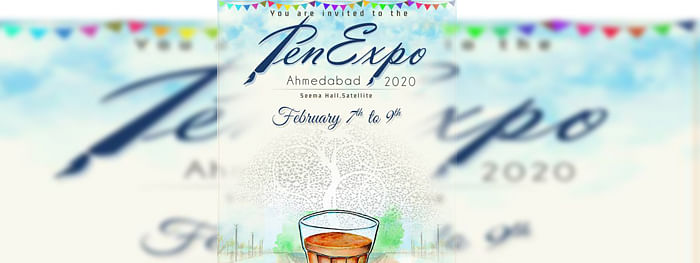 PenExpo 2020 to be held in Gujarat
