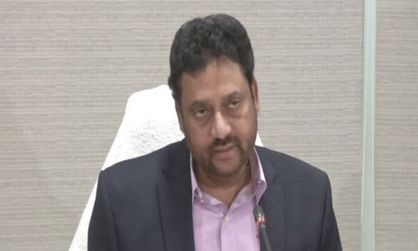 BCG recommends shifting of Secretariat to Visakhapatnam: Secy