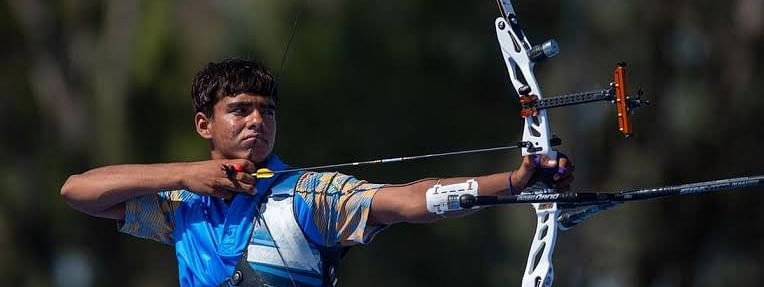 Indian archers sure of a medal in Tokyo Olympics: Akash Malik