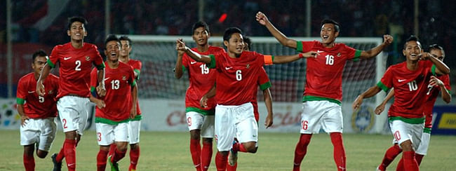 Indonesia U-19 to play friendlies against South Korea, Thailand
