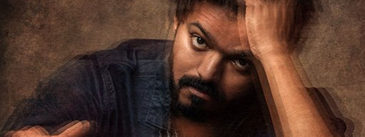 Vijay's Master set to hit theatres on Tamil New Year Day
