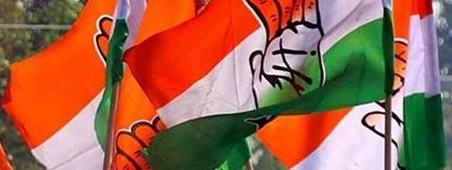 4 pro-CAA Goa Cong leaders quit and join BJP