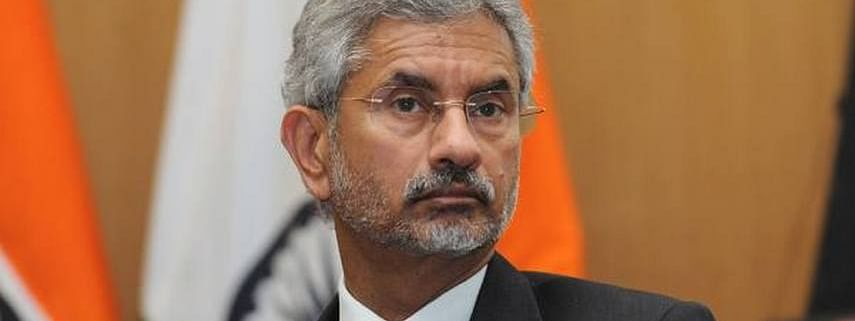 India has not shut the door on RCEP: Jaishankar