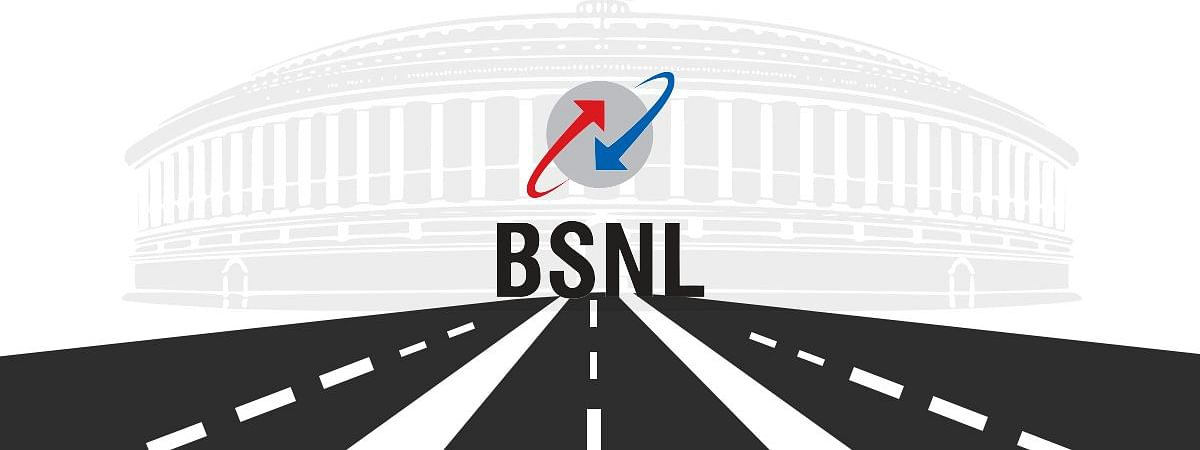 BSNL gets Rs.3,000 Cr SBI loan