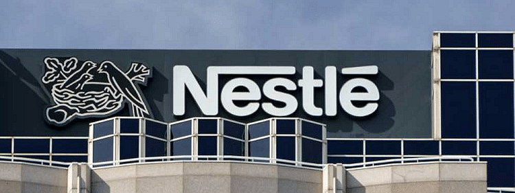 Nestle India up by 3.23 pc to Rs 15,347.25