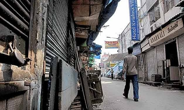 24 hour bandh partially affects West Bengal