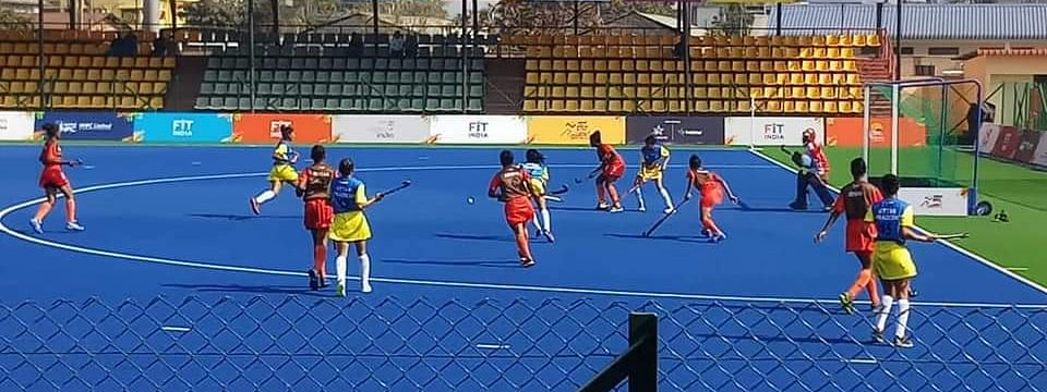 Khelo India turns talent hunting ground for Hockey India