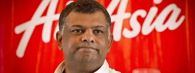 ED summons to Air Asia chief