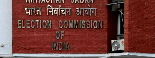 EC organises briefing meeting of observers for Delhi assembly polls