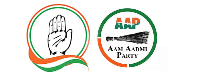 Delhi Polls: Cong releases first list of 54 candidates, AAP turncoats get tickets