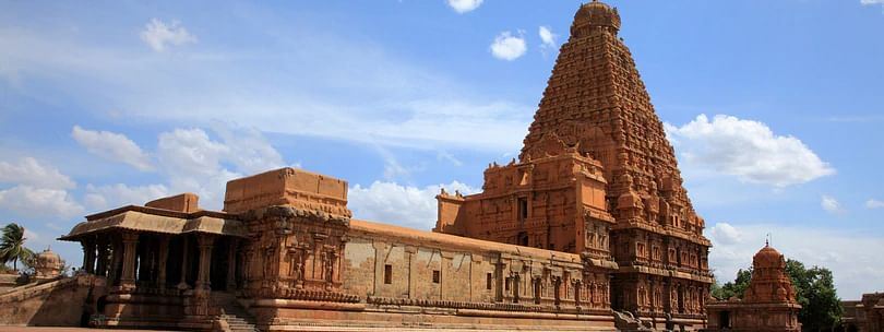 Archanas to be done in Tamil and Sanskrit in Thanjavur temple