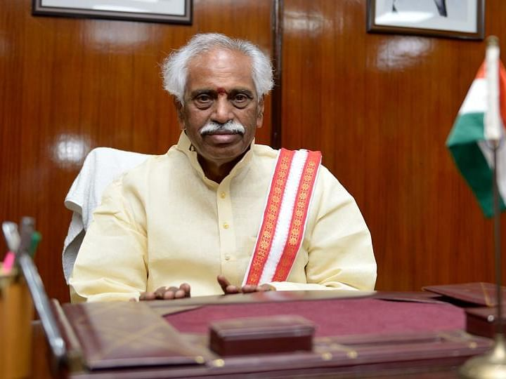 National Voters' Day: Indian democracy shining example for world, says Governor