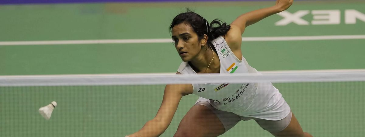 Indian challenge in Indonesia Masters ends after Sindhu's ouster in quarters