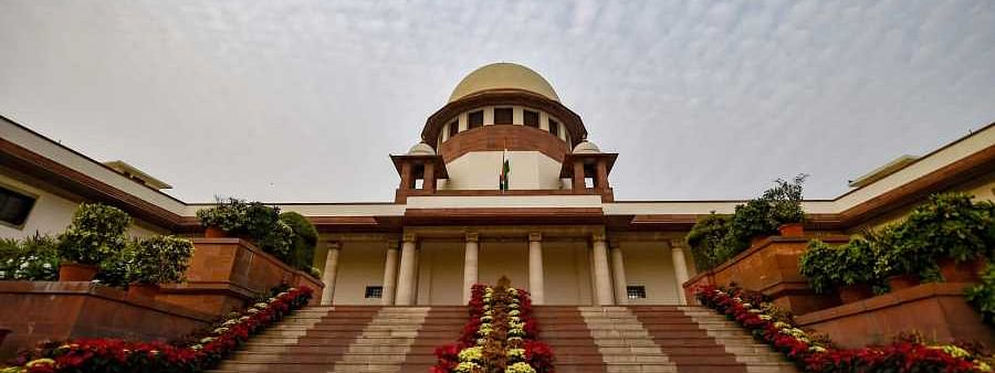 SC questions Speaker domain on MP, MLA disqualification