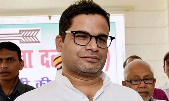Press EVM button with love, says Kishore