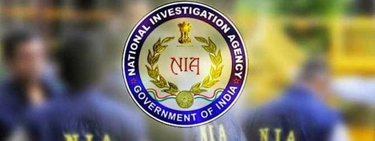 NSCN (IM) terror funding: NIA conducts searches in Manipur
