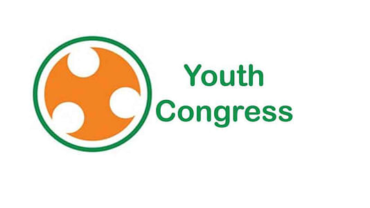 MLAs son suspended from Youth Congress