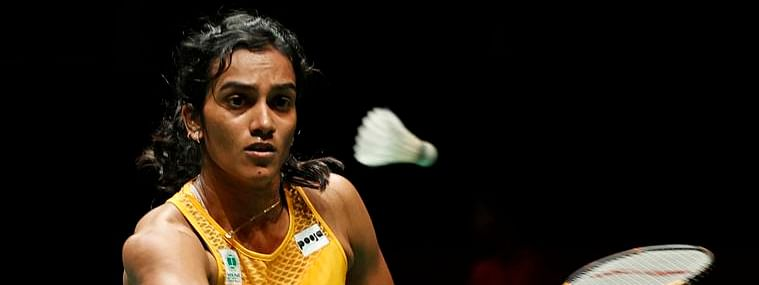 Indonesia Masters: Sindhu enters second round; Saina, Praneeth, Srikanth crash out