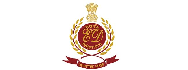 ED attaches properties worth Rs 6.07 Cr in a bank fraud case