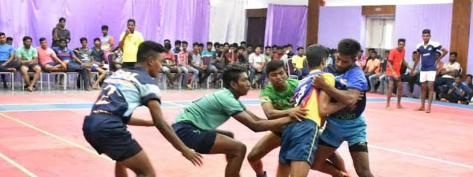 Four-day state-level Kabaddi tourney from Jan 30 in Kolhapur