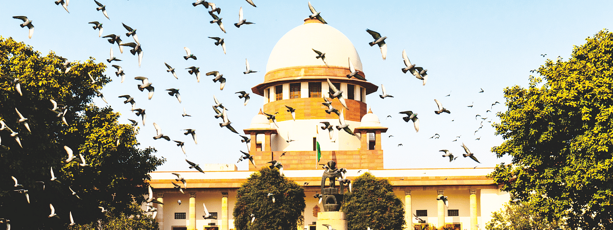 Nirbhaya Case: SC rejects convict's plea claiming he was a minor
