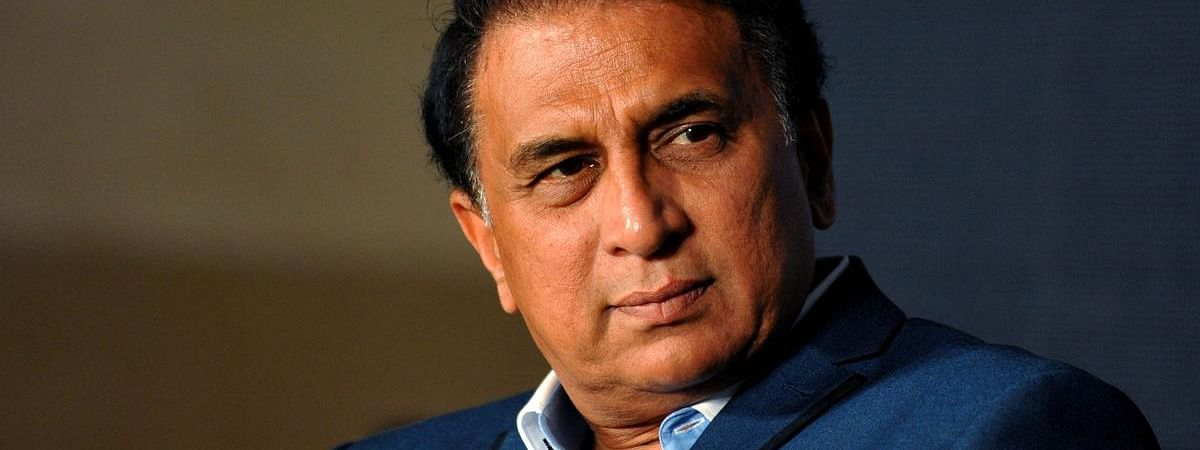 Present Indian team best in world, says Gavaskar