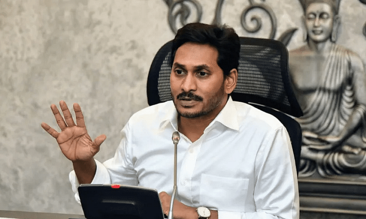CBI directs Andhra CM Jagan Mohan Reddy to appear on Jan 10