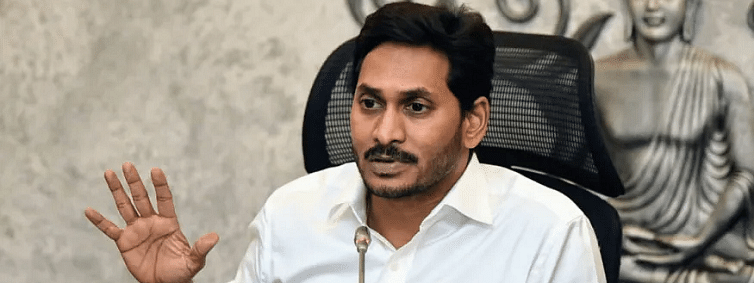 AP CM directs officials to come up with SOP for preventing corona spread