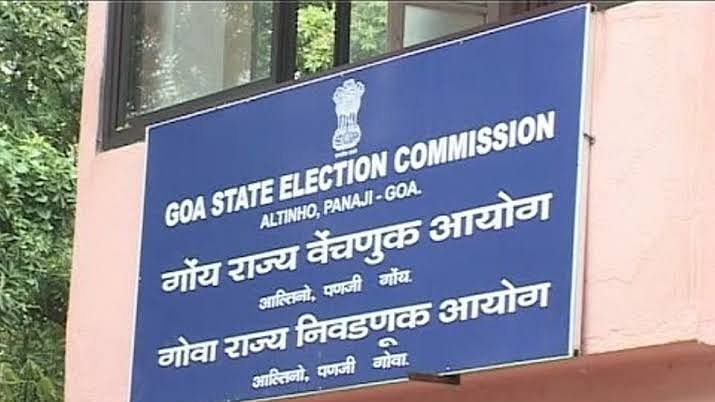 Zilla Panchayat poll in Goa on March 15